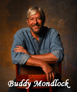 Buddy Mondlock